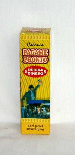 PAGAME PRONTO
