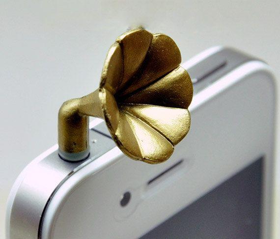 Plug Earphone Dustproof 18
