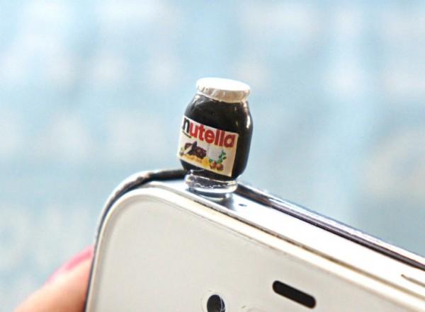 Plug Earphone Dustproof 20
