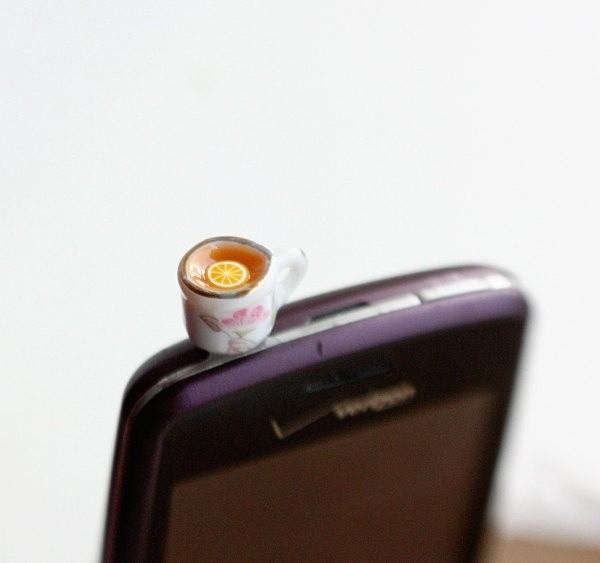 Plug Earphone Dustproof 27