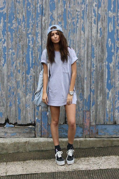 T-Shirt Dress11