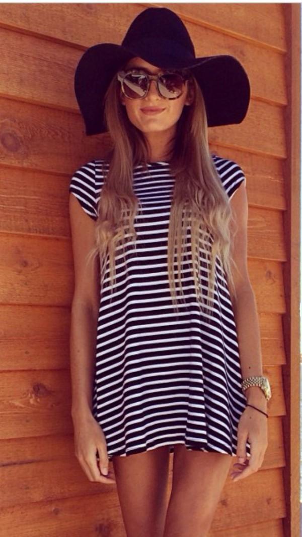T-Shirt Dress3