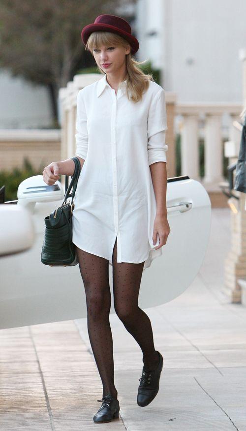 T-Shirt Dress4