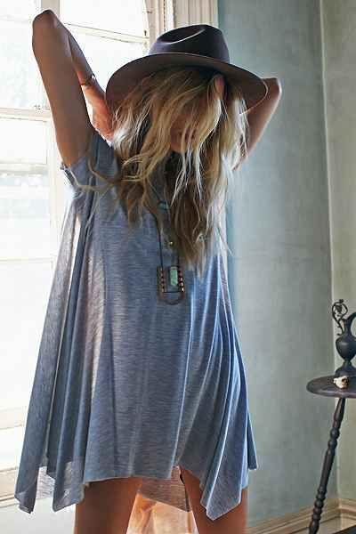 T-Shirt Dress5