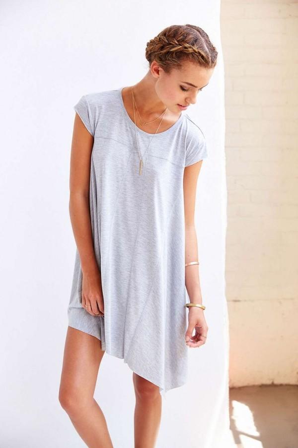 T-Shirt Dress7