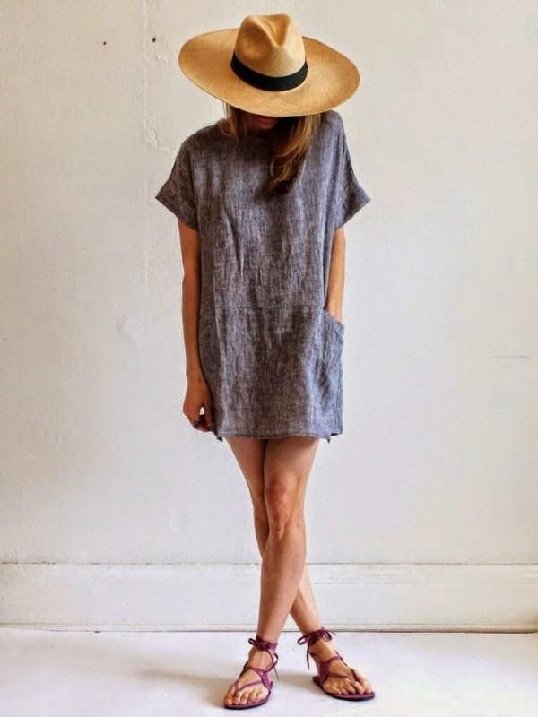 T-Shirt Dress8
