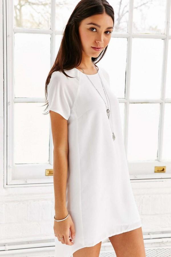 T-Shirt Dress9