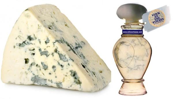 azul queso