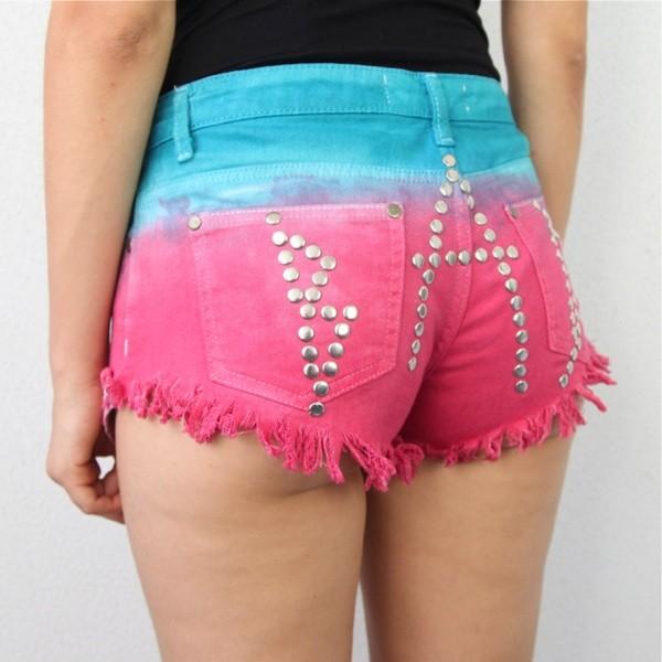 bad shorts