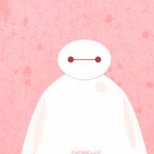 baymax cute