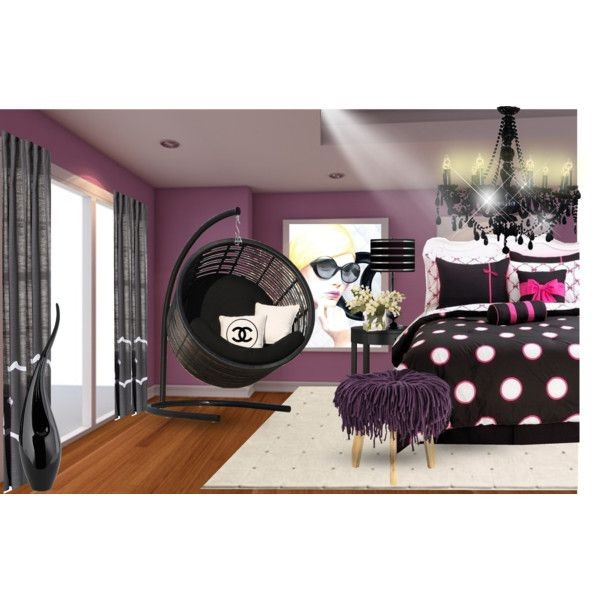 black bedroom6