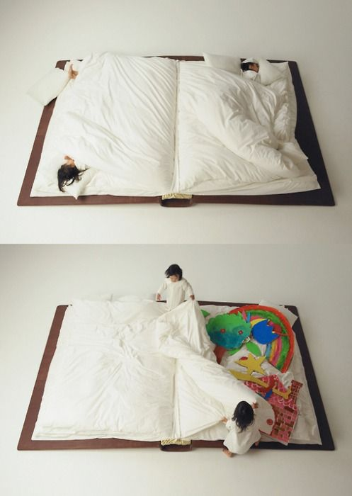 cama book