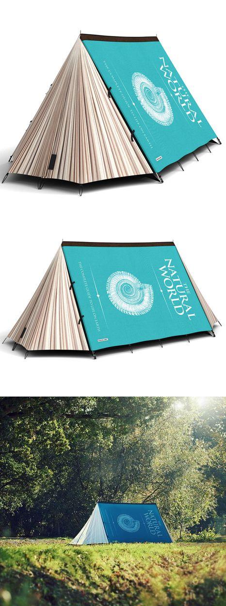casa de acampar