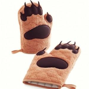 cocina guantes