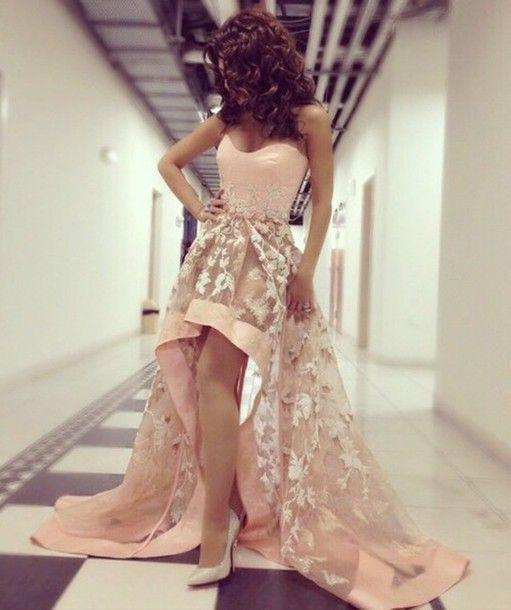 crop top dress11