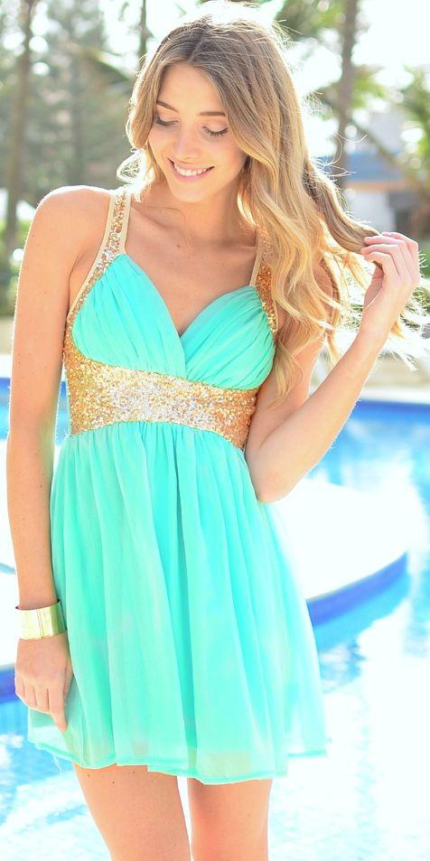 crop top dress15