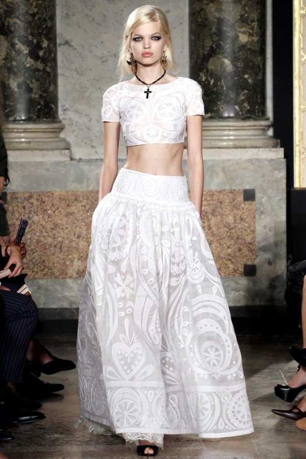 crop top wedding8