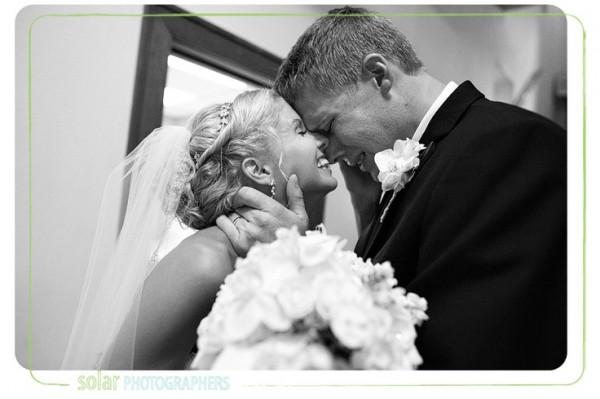 first look wedding1