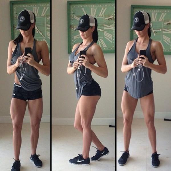 fitness girls101