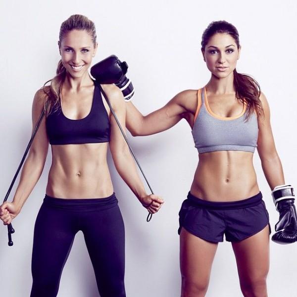 fitness girls2