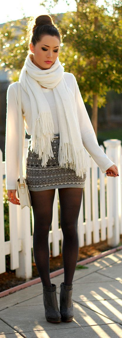 bb722aca3 Reglas para usar una mini falda