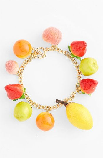 fruit jewelry10