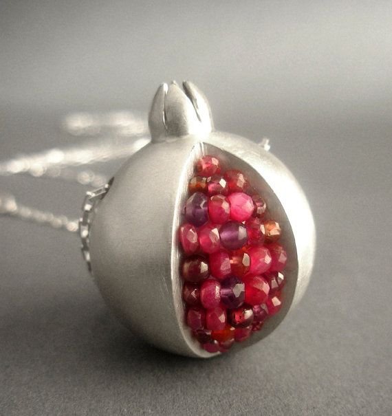 fruit jewelry11
