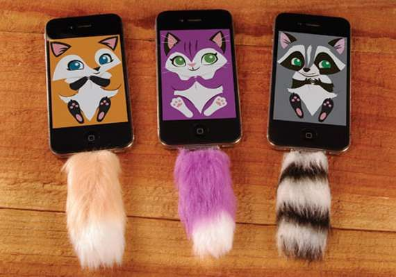 furry phone case5