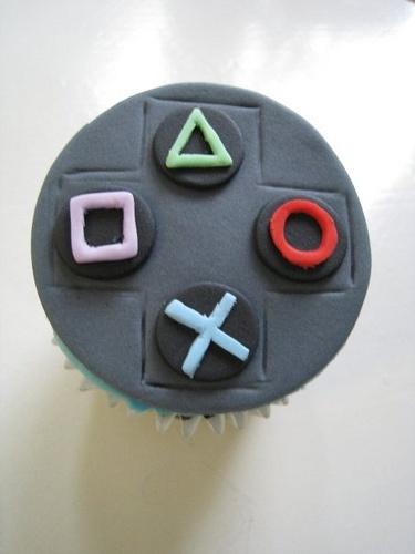 gamer cake3