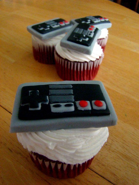 gamer cake4