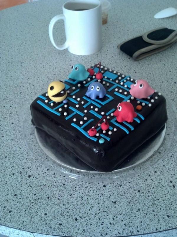 gamer cake7