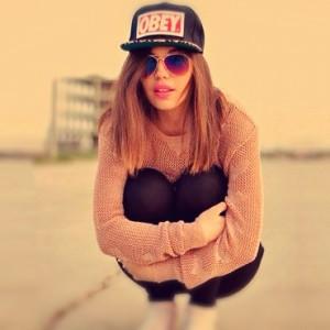girlcap