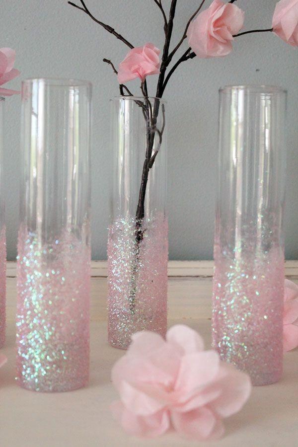 Ideas Para Aregar Glitter A Tu Fiesta De Xv Anos