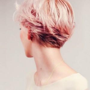 hair pixie
