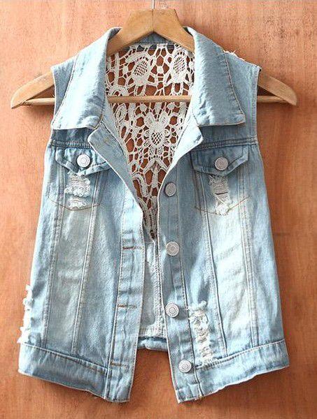 jeans chaleco13
