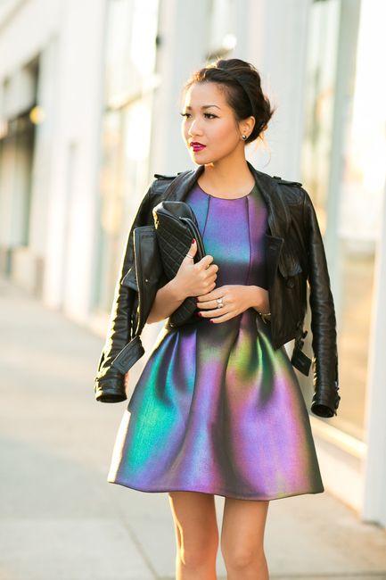 metalic clothes21