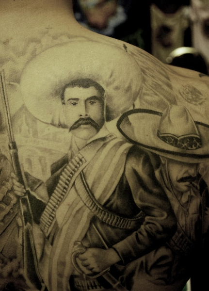 mexican tattoo1