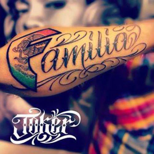 mexican tattoo12