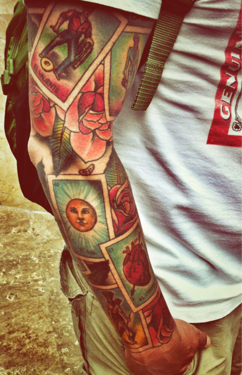 mexican tattoo14