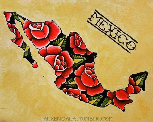 mexican tattoo3