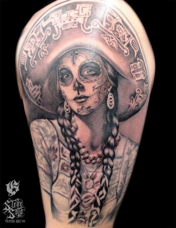 mexican tattoo7