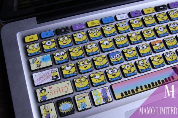 minion products