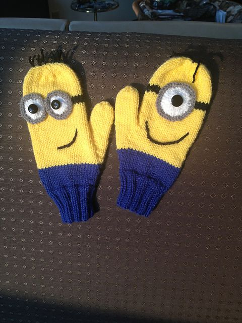 minion products10