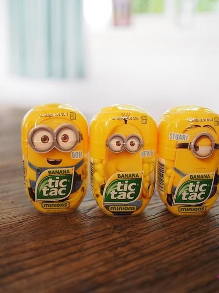 minion products5