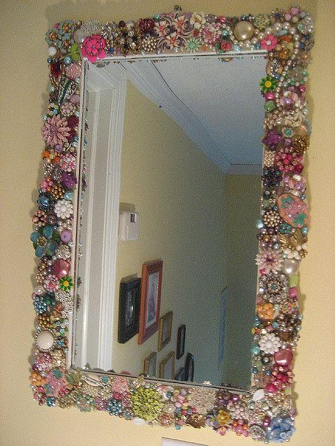mirror DIY10