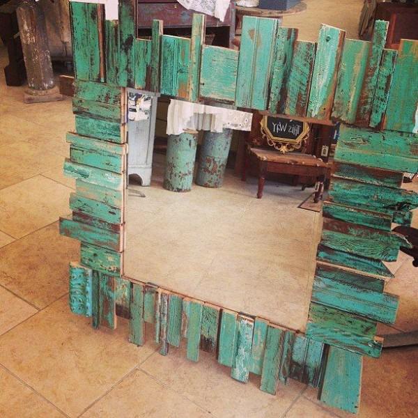 mirror DIY17