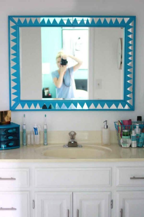 mirror DIY21