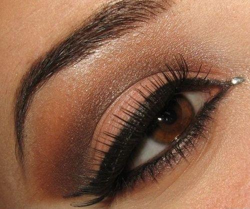 c78b702c7 Los 10 mejores colores de sombras para ojos cafés