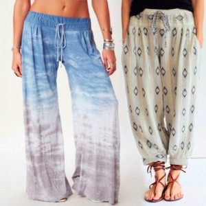 pants hippies