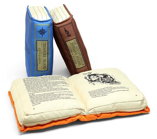 pillow books
